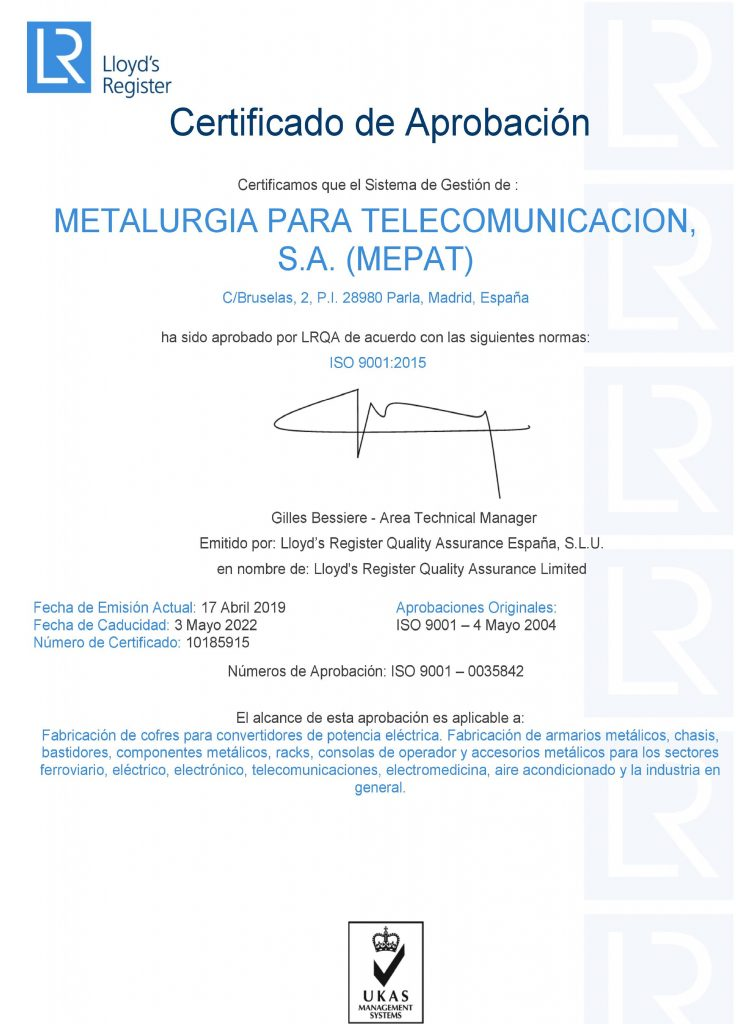 0035842-QMS-SPAES-UKAS 1